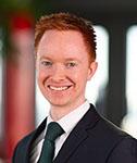 Injury lawyer - Injury lawyer details for Aidan Lloyd