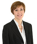 Injury lawyer - Injury lawyer details for Alison Stokes