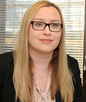 Injury lawyer - Injury lawyer details for Bethany Sanders