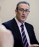 Injury lawyer - Injury lawyer details for Craig Jenkins