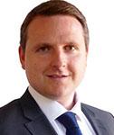 Injury lawyer - Injury lawyer details for Damian Bradley