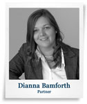 Injury lawyer - Injury lawyer details for Dianna Bamforth