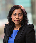 Injury lawyer - Injury lawyer details for Hema Rana