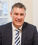 Injury lawyer - Injury lawyer details for Iain Nicol