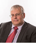 Injury lawyer - Injury lawyer details for Iain Oliver