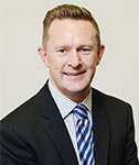 Injury lawyer - Injury lawyer details for James Walsh