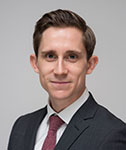 Injury lawyer - Injury lawyer details for Josh Hughes