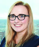 Injury lawyer - Injury lawyer details for Kirstie Louise Devine
