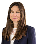 Injury lawyer - Injury lawyer details for Laura Magson