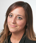 Injury lawyer - Injury lawyer details for Lauren Fettes