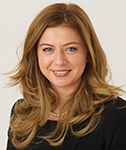 Injury lawyer - Injury lawyer details for Maria Mingoia