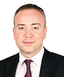 Injury lawyer - Injury lawyer details for Mark Dalziel Gibson