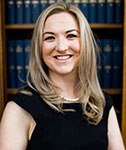 Injury lawyer - Injury lawyer details for Natalie Cosgrove