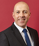 Injury lawyer - Injury lawyer details for Russell Jones