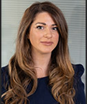 Injury lawyer - Injury lawyer details for Sara Stanger