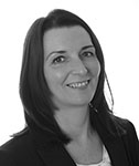 Injury lawyer - Injury lawyer details for Sinead Toal