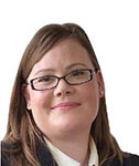 Injury lawyer - Injury lawyer details for Zoe Sutton