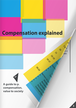 Compensation explained