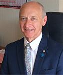 Michael Forrester