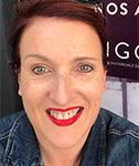 Tracey Ryan-Morgan