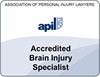 Injury lawyer - brain injury specialist