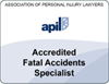 Fatal accidents specialist