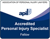 Personal injury - Fellow
